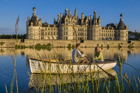 Five Spectacular, New Ways to Experience the French Countryside
