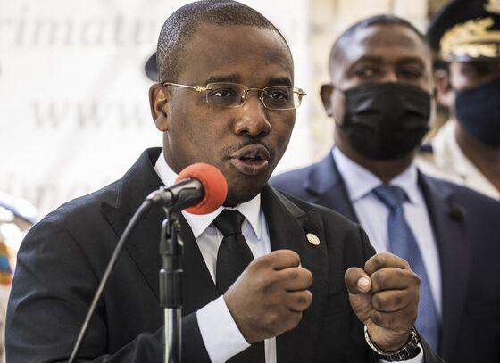 Haiti Leader Says He Will Step Down Amid Power Struggle
