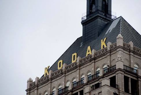 Kodak Exits Bankruptcy as Commercial Printer Without Photographs