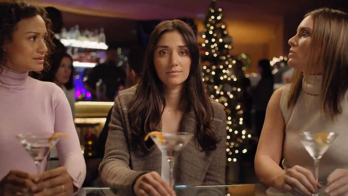 Peloton Actress Returns in Spoof for Ryan Reynolds' Aviation Gin