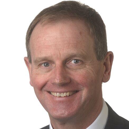 Graham Tuckwell developed the first commodity ETFs