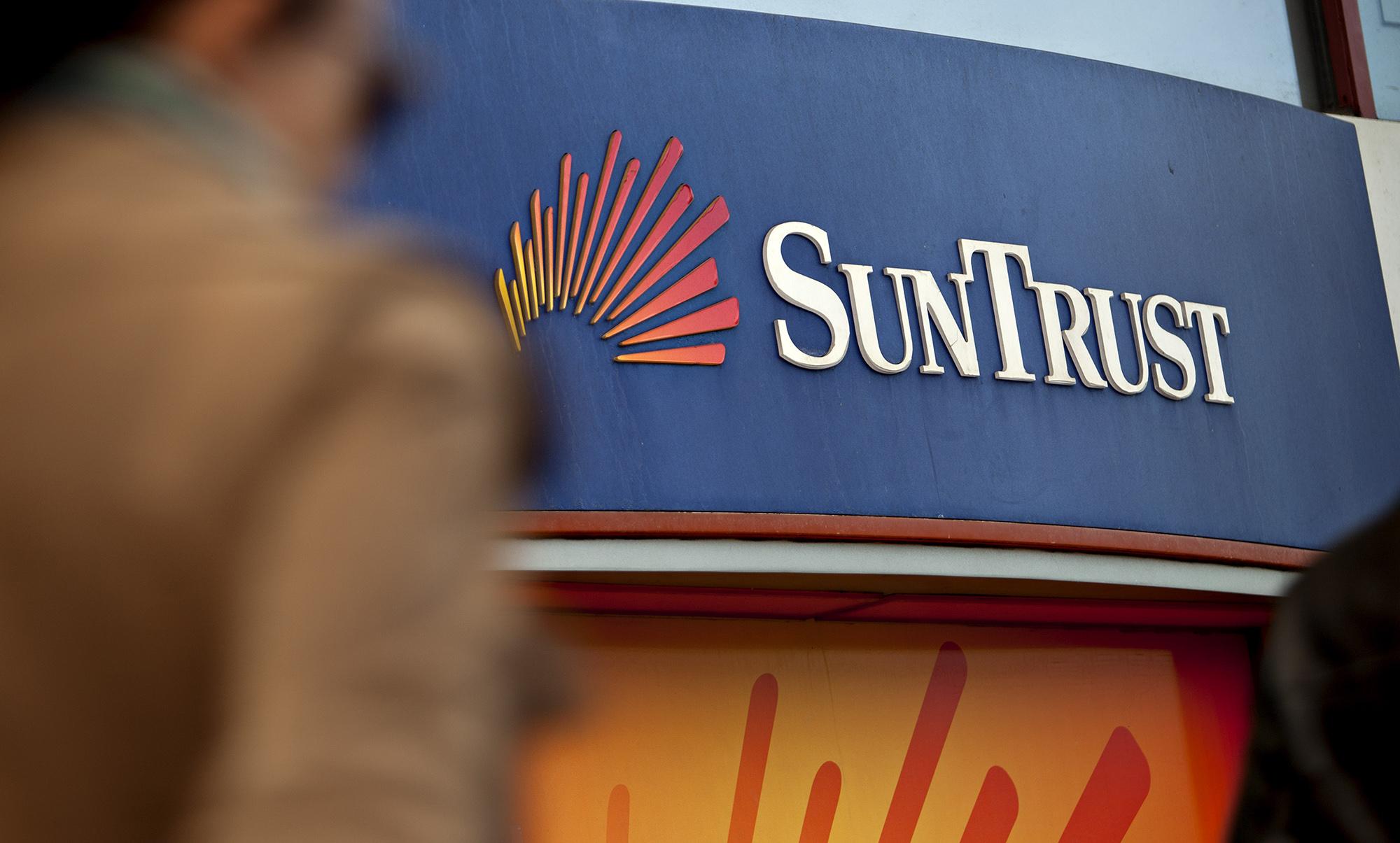 Charlotte, NC Lands BB&T, SunTrust Headquarters on