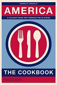 America the cookbook review a kitchen bible for woke foodies amazon for about 35 is a heavyweight contender for space on your shelf alongside requisite copies of mark bittmans how to cook everything and solutioingenieria Choice Image
