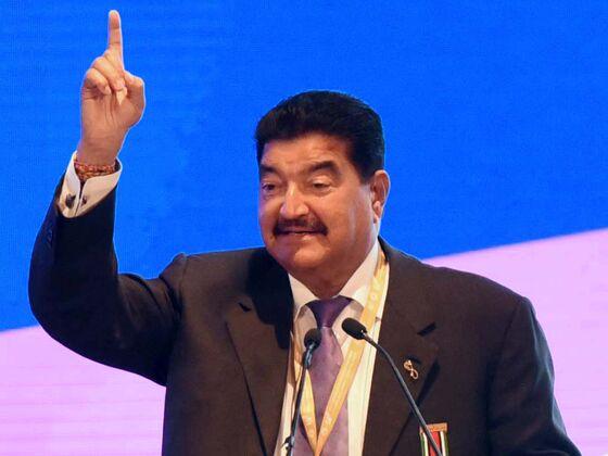 Billionaire B.R. Shetty Resigns from Abu Dhabi's Ailing NMC Health