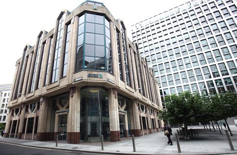 Standard Chartered CEO Hopes for London Yuan Center This Yea
