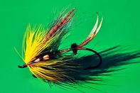 relates to The Art of Tying Fishing Flies Can Get Very, Very Complicated