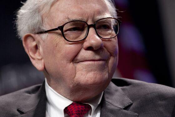 Occidental's Winding Path to Anadarko Bid Led to Buffett