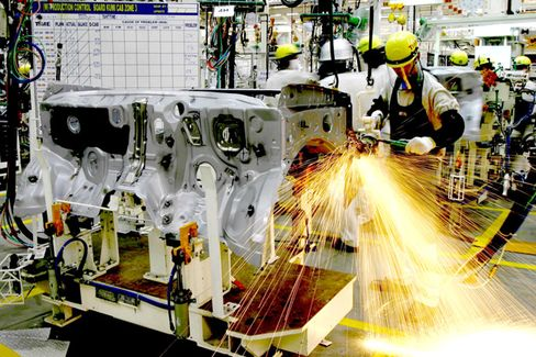 Battered in China, Japan Inc. Looks to Southeast Asia