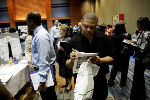 Companies in U.S. Added 297,000 Jobs in December