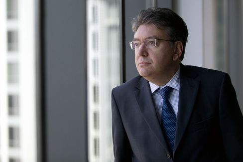 Finance Minister Mauricio Cardenas
