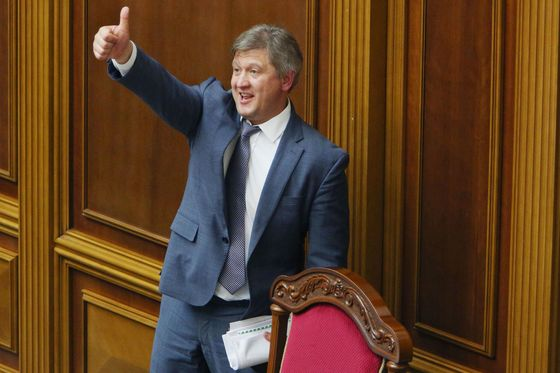 Comedian as President Raises Serious Questions for Ukraine
