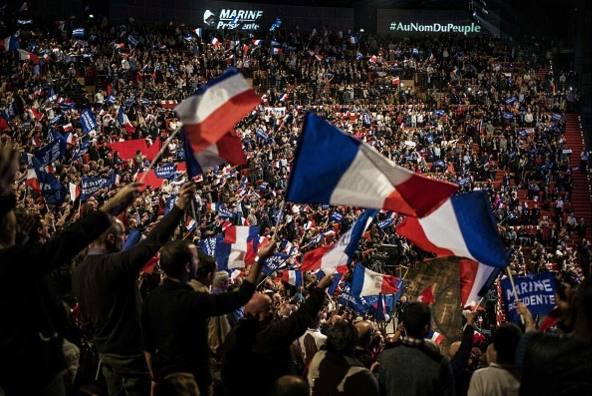 Πιστεύετε ότι οι αμερικανικές εκλογές ήταν βρώμικες; Δείτε τις γαλλικές
