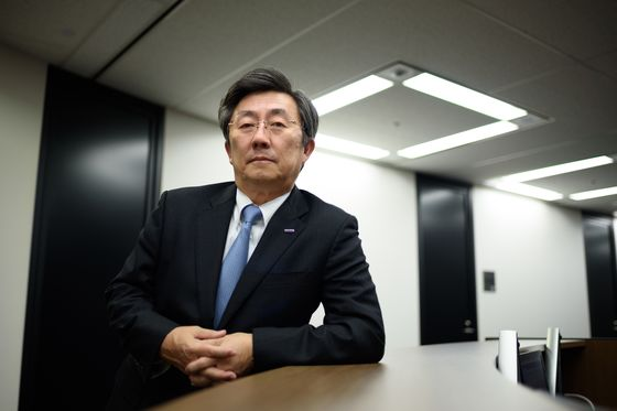 Huawei Freezes Orders From Japan Supplier After CFO Arrest