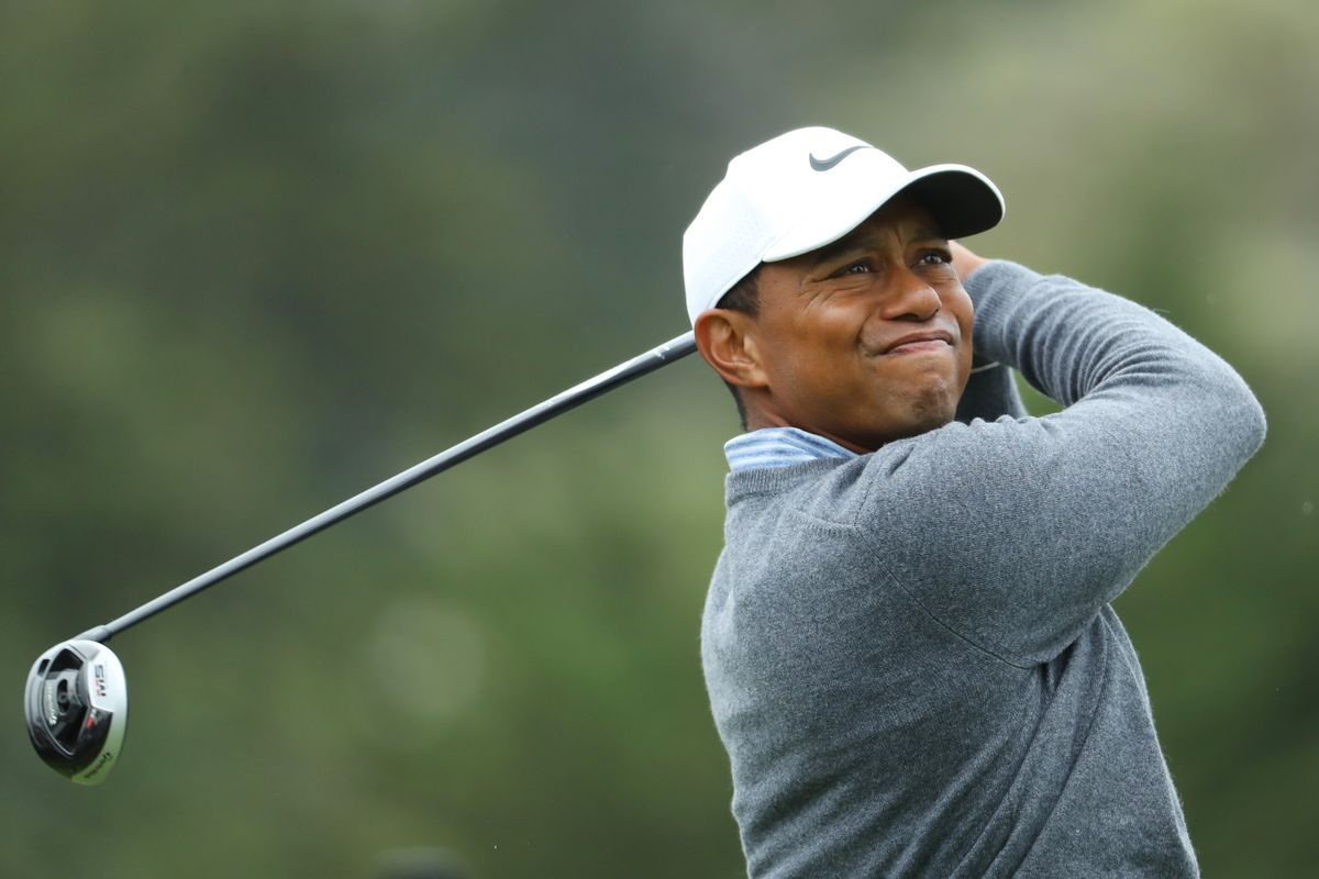 U.S. Open Update: Tiger Woods Opens Third Round With Bogey