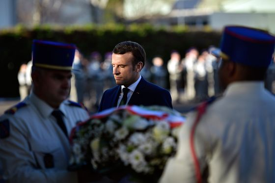 West Africa Backs French Military Presence Amid Protests