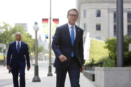 Macklem Stresses Bank of Canada's Commitment to 2% Inflation