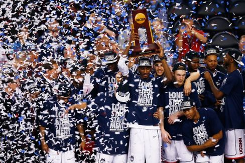 The NCAA Needs Reform, but Paying Players Doesn't Cut It