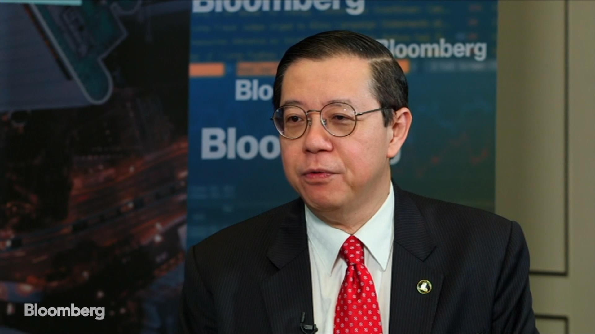 Lim Guan Eng, Malaysian Finance Minister, on Budget, Economy, Policies, 1MDB, Currency