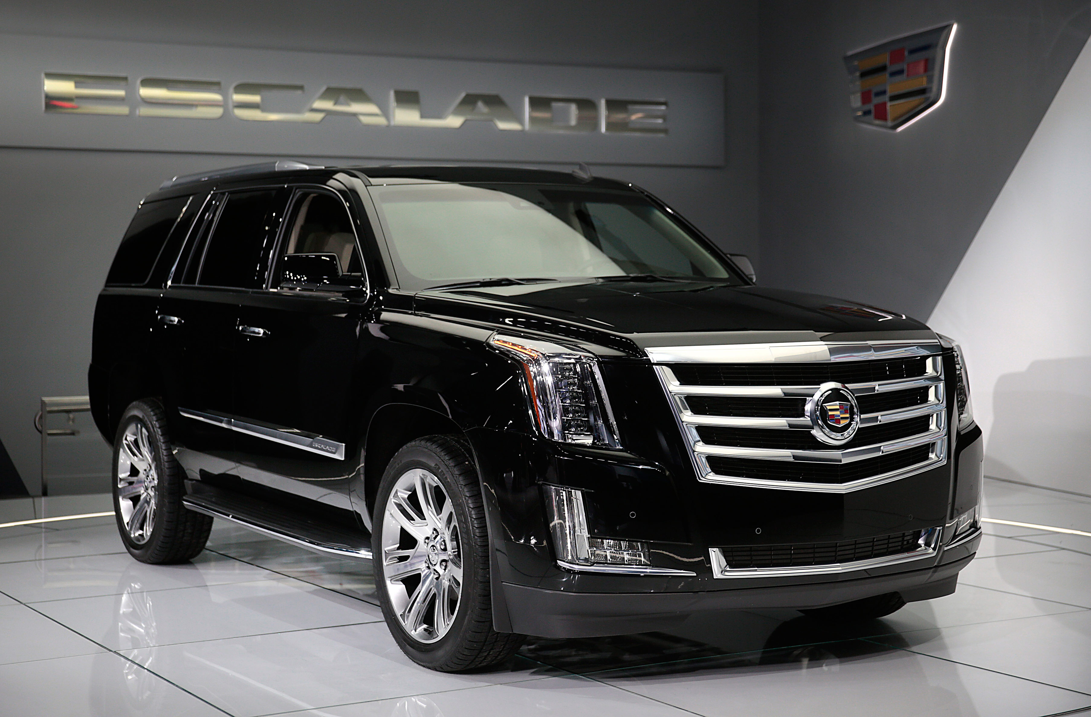 is leisure how of escalade a cadillac haute review much