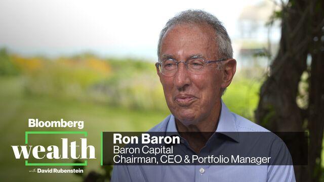 relates to Watch: Wealth with David Rubenstein