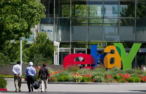 EBay Targets $195 Billion Emerging Market With Global Push