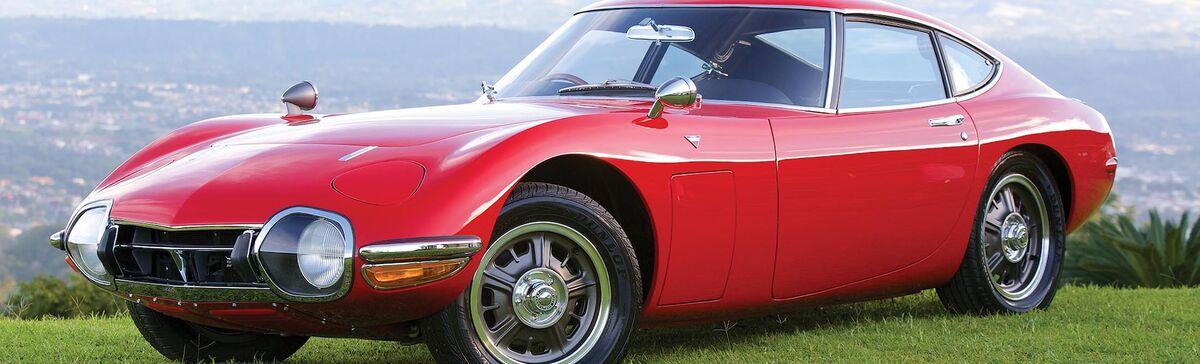Buy Daniel Craig's Favorite Bond Car, Now on EBay