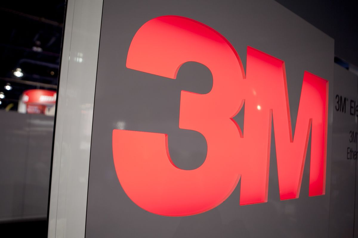3M Explores $3.5 Billion Sale of Food Safety Division