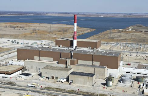 Dealing With Exelon Helped Shape Obama Nuclear View
