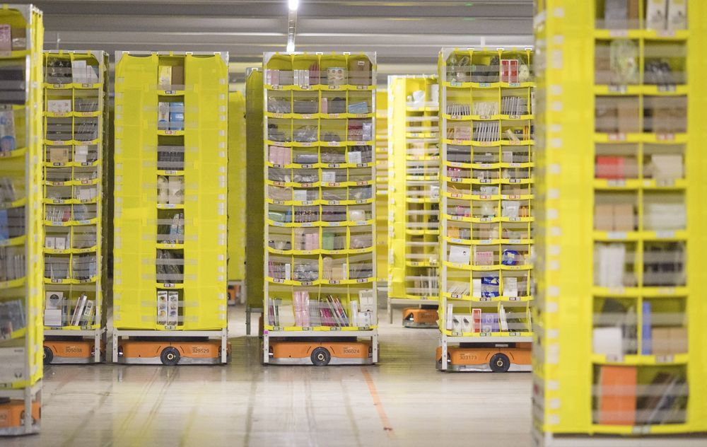 Amazon May Have Invited Big Risk Without Much Reward