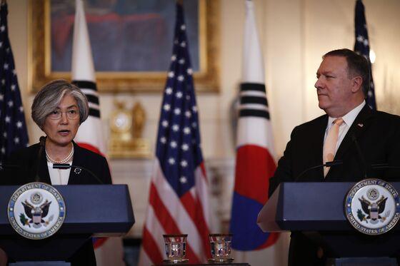 North Korea Steps Up Production of Uranium Fuel, NBC Reports