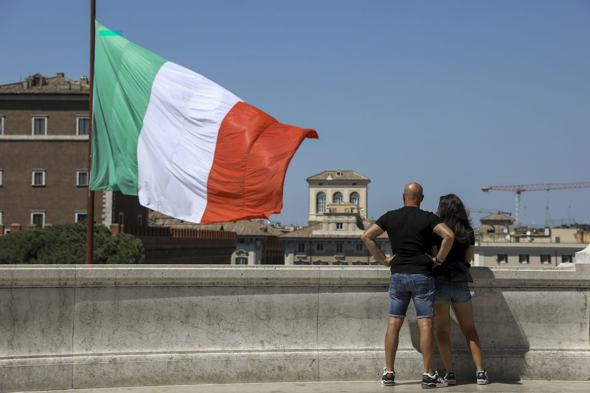 Italy's Hopes of New Government Hinge on Candidates for Premier