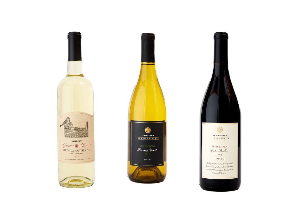 Best And Worst Wines From Walmart And Trader Joe S Bloomberg