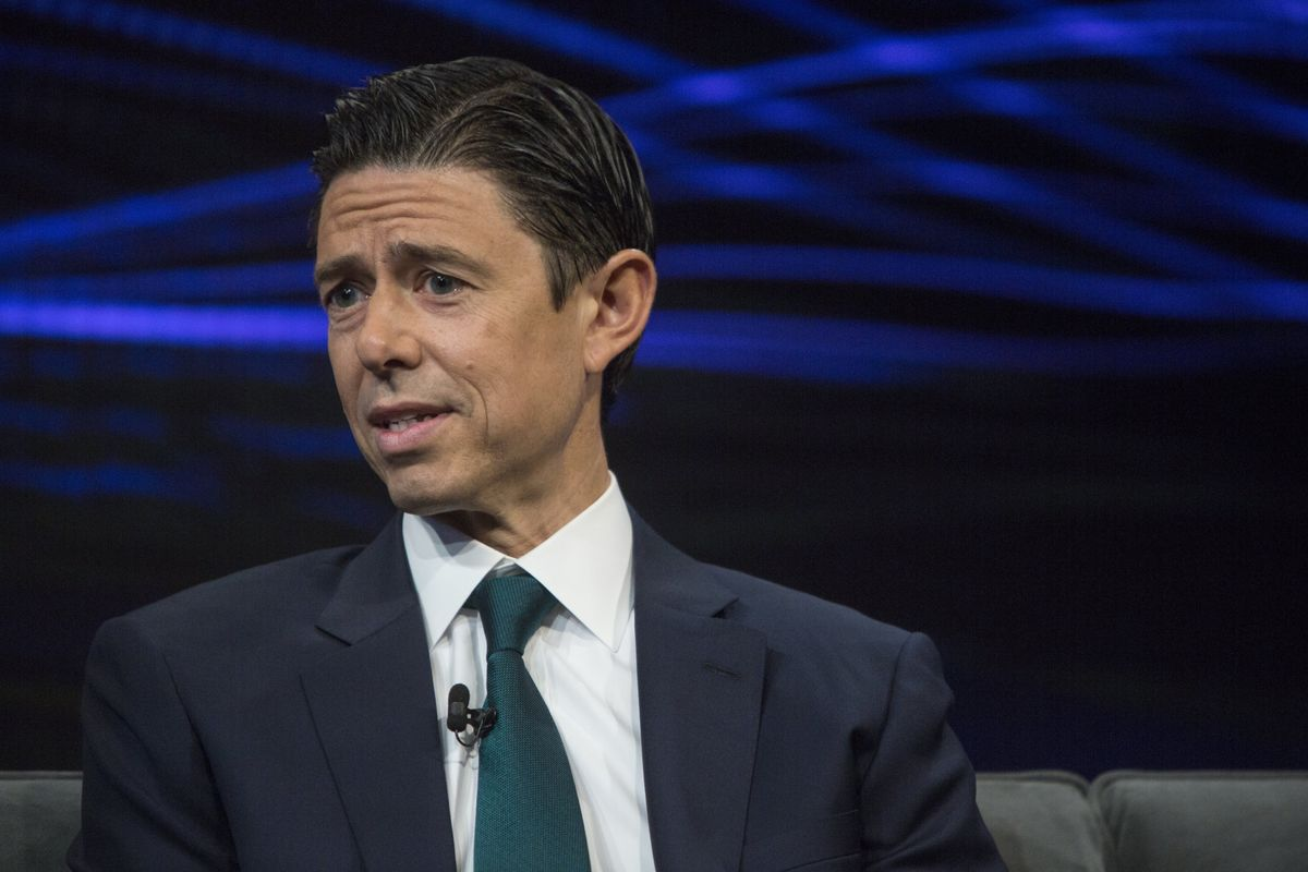 KKR Seeks to Raise $100 Billion by 2022 After Record Year