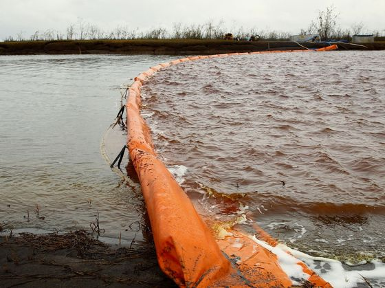 Mining Giant Ordered to Pay $2 Billion Fine for Fuel Spill in Arctic