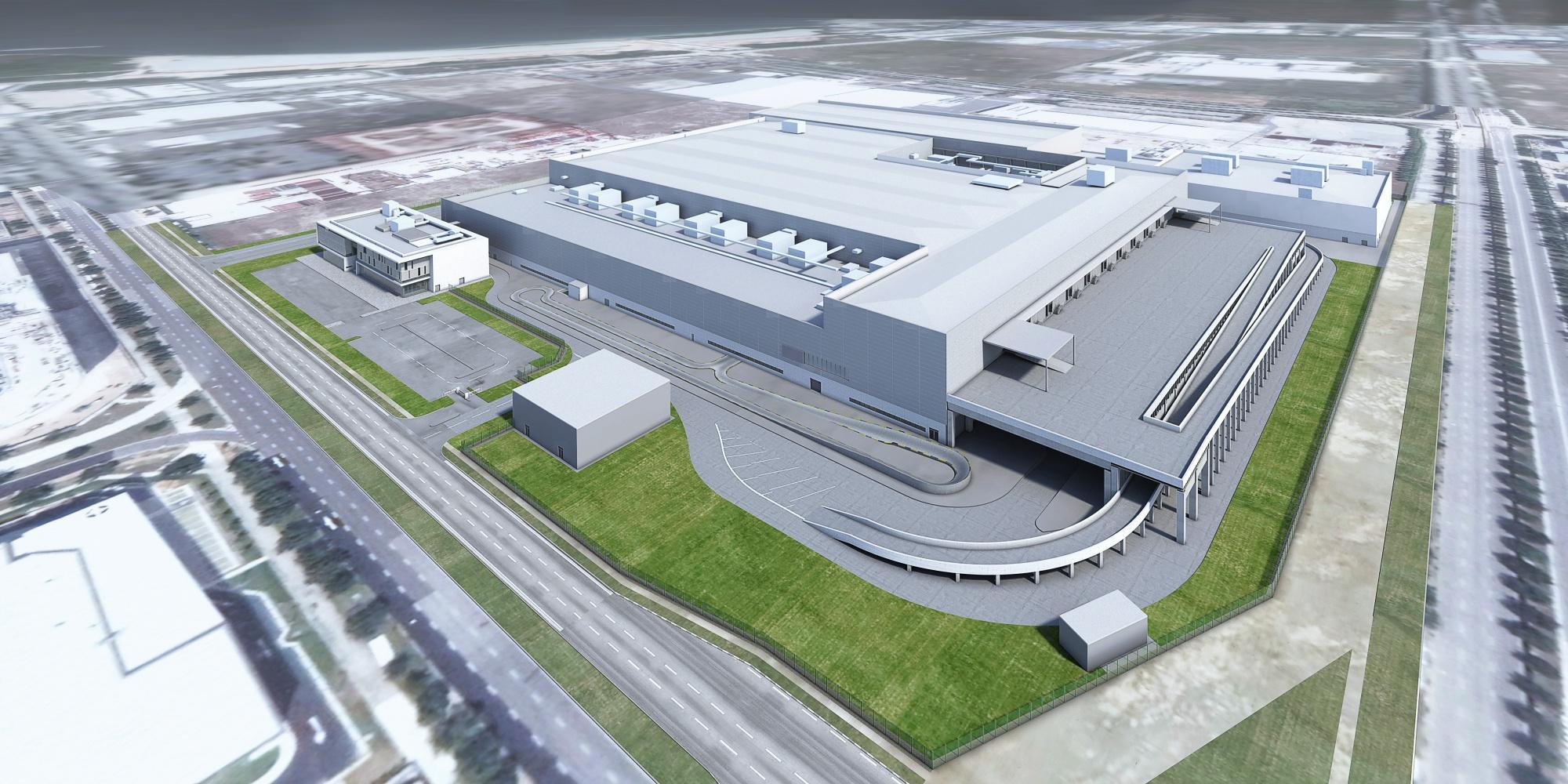 Dyson Picks Singapore to Build Electric Cars Rivaling Tesla