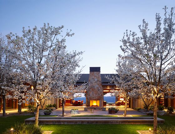 The Napa Estate BehindOvidWine Is on Sale for $18.5 Million