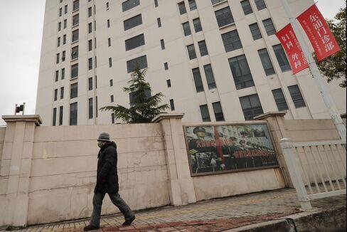 China Army May Back Web Attacks, U.S. Security Company Says