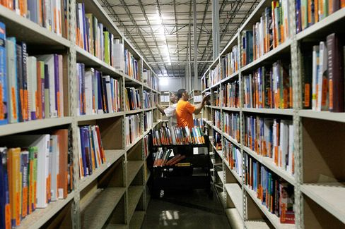 Chegg's Textbook Renting Business Needs More Red Bull, Taylor Swift