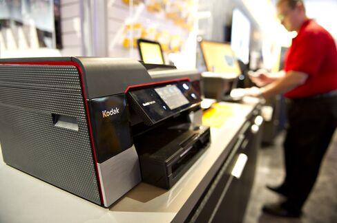 Kodak to Stop Selling Consumer Inkjet Printers, Cut More Jobs