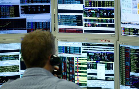 European Stocks Climb