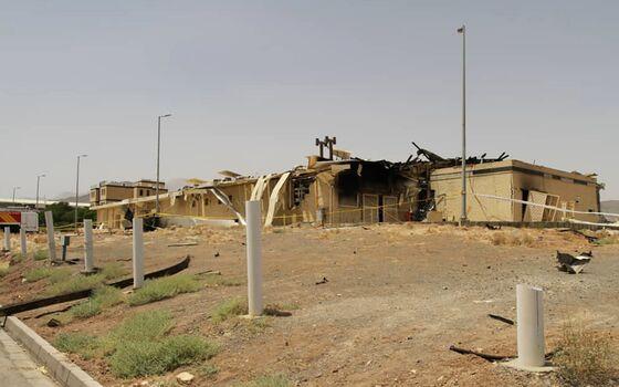 Iran Atomic Work Will Survive Natanz Blast, Monitors May Not