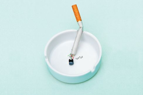 Big Tobacco vs. Small Players as E-Cigarette Smoke-Off Begins