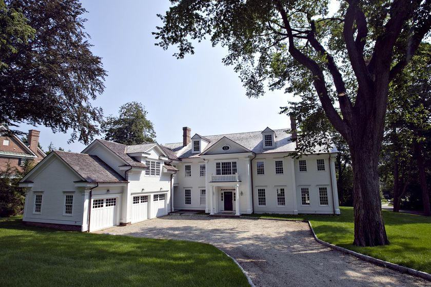 Greenwich Luxury Home Sales