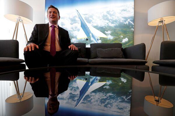 DOUNIAMAG-BRITAIN-AVIATION-SHOW-AEROSPACE-MANUFACTURING