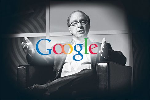 The Ray Kurzweil Show, Now at the Googleplex