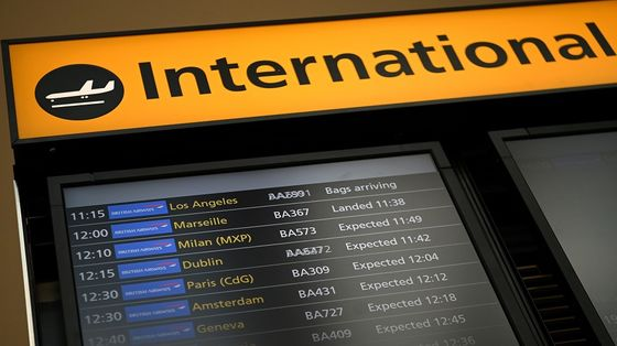 U.K. Set to Stay Cautious on Foreign Travel Amid Covid Surge