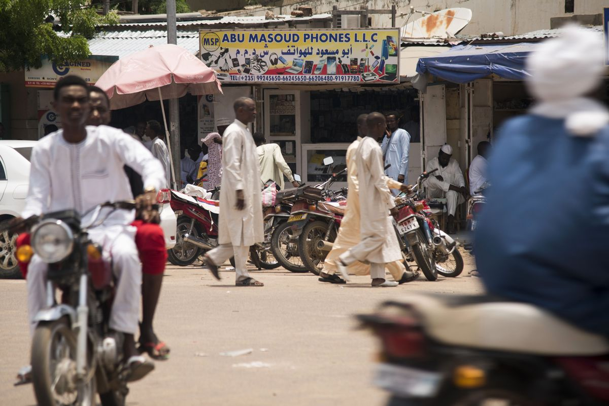 Pressure Piles on Chad Private Creditors After G-20 Relief Deal