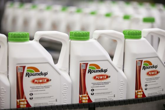 How Much Herbicide Can You Tolerate in Your Food, and for How Long?