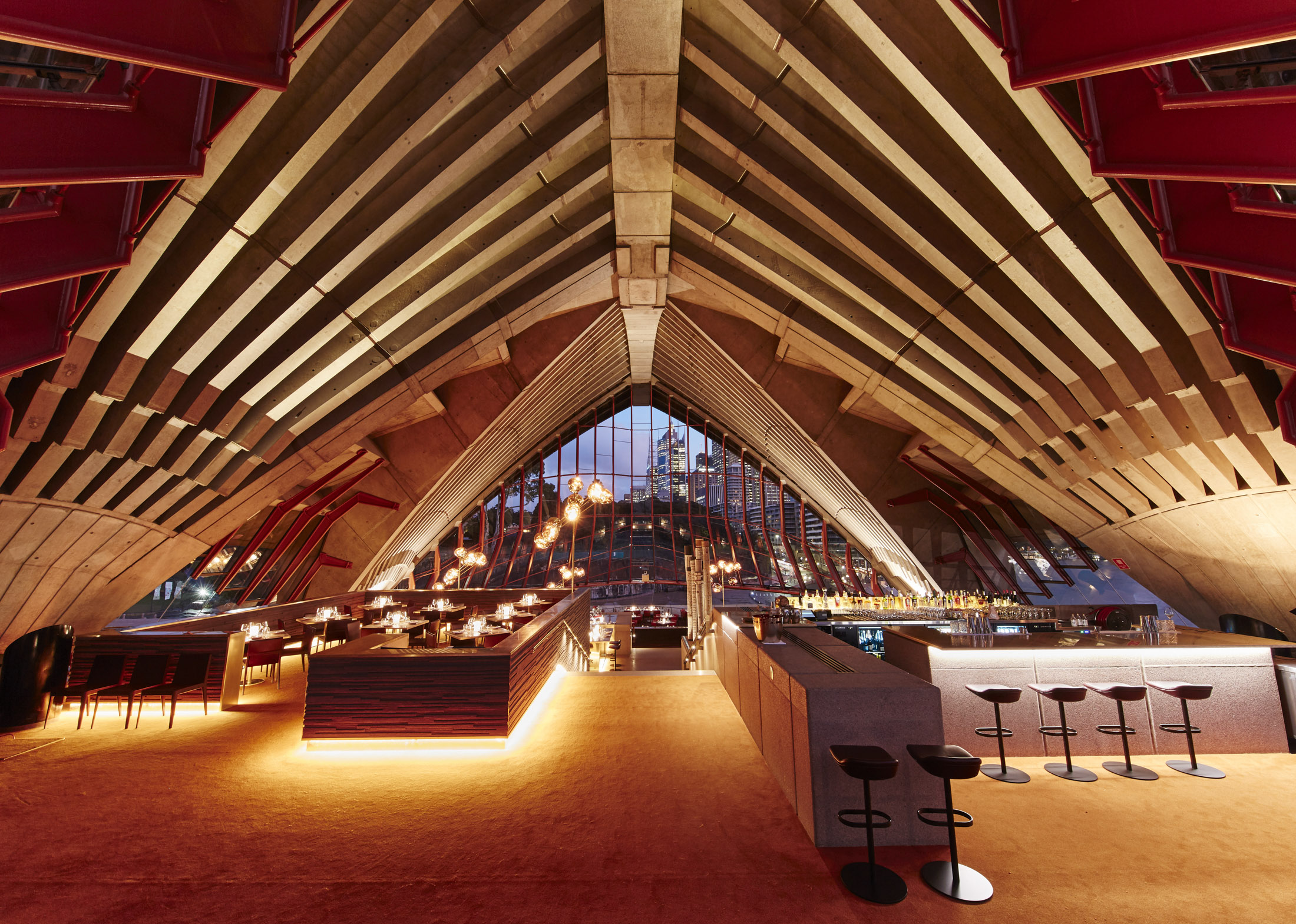 1x 1 - 32+ Sydney Opera House Tour Photos  Gif