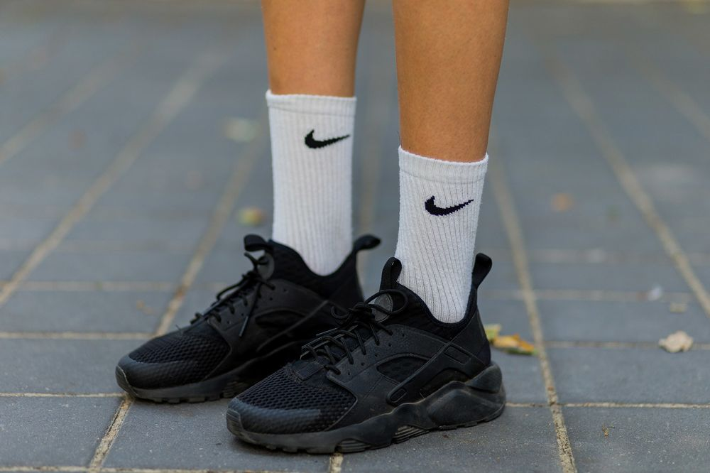 Nike Sock Supplier Plans Biggest Pakistan Private Sector IPO - Bloomberg 6cefab6c0eb4e